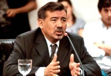 Juez Horacio Alfonso