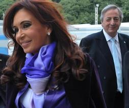 CFK y NK