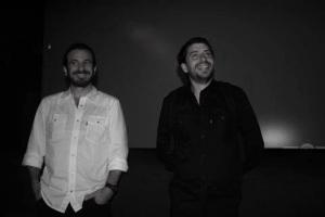 Julian Morcillo y Alejandro Rath, directores del filme.